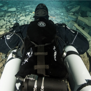 Sidemount kurzy