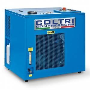 Kompresory a plyny